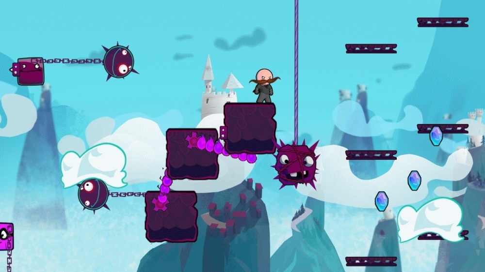 Image de Cloudberry Kingdom