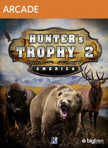 Hunter's Trophy 2 – America boxshot