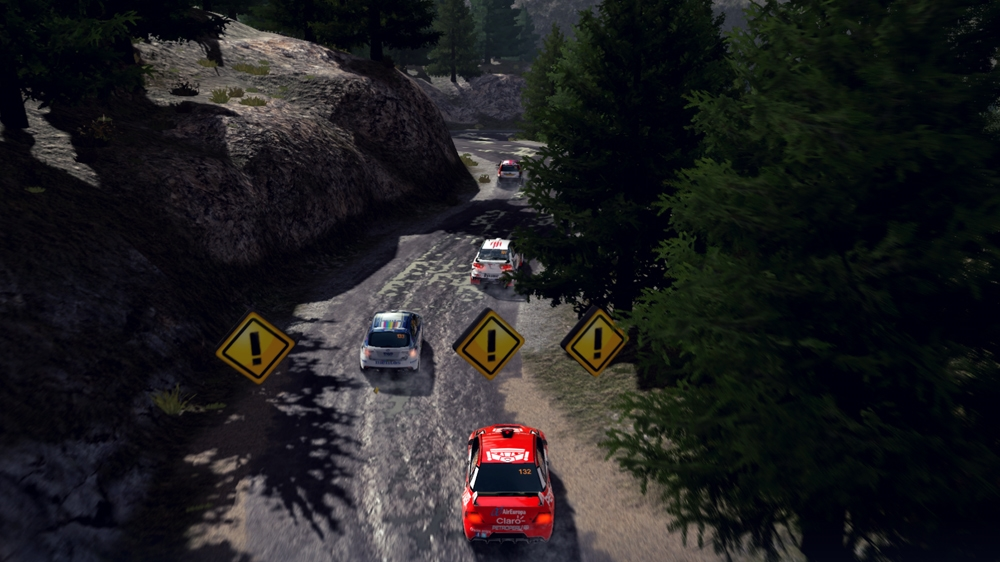 Image from WRC Powerslide