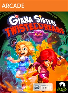 Giana Sisters: Twisted Dreams, Trailer 1