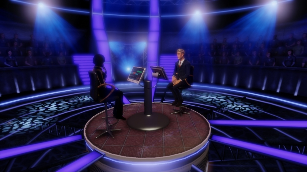Image from Who Wants To Be A Millionaire?