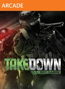 Takedown: Red Sabre gameplay trailer