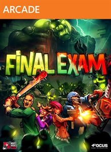 Final Exam - Co-op Trailer