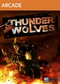 Thunder Wolves gameplay-trailer