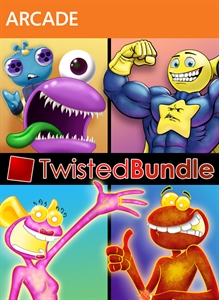 Twisted Pixel Games Bundle
