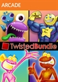 Pack de jeux Twisted Pixel