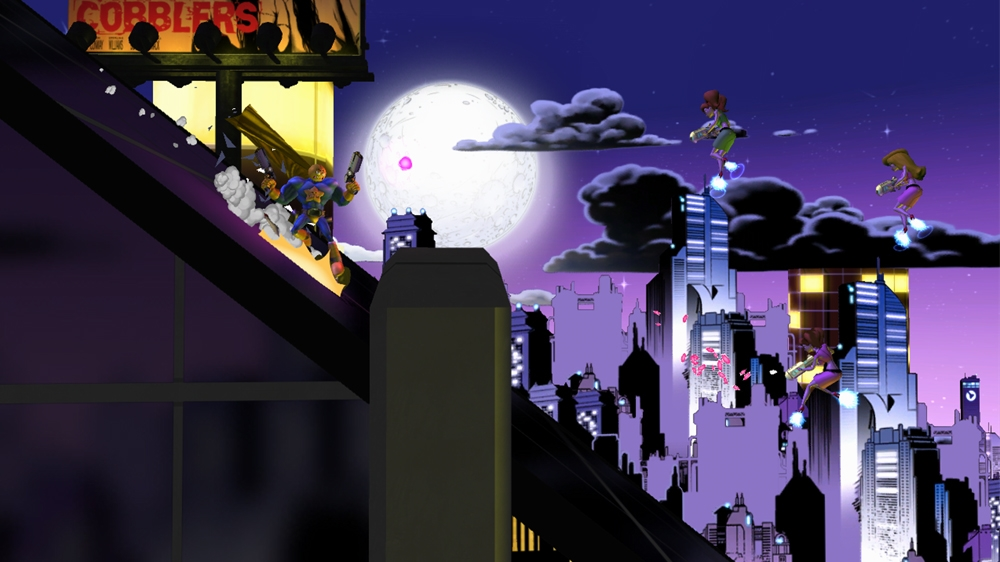Image from Twisted Pixel Games Bundle