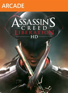 Assassins Creed Liberations