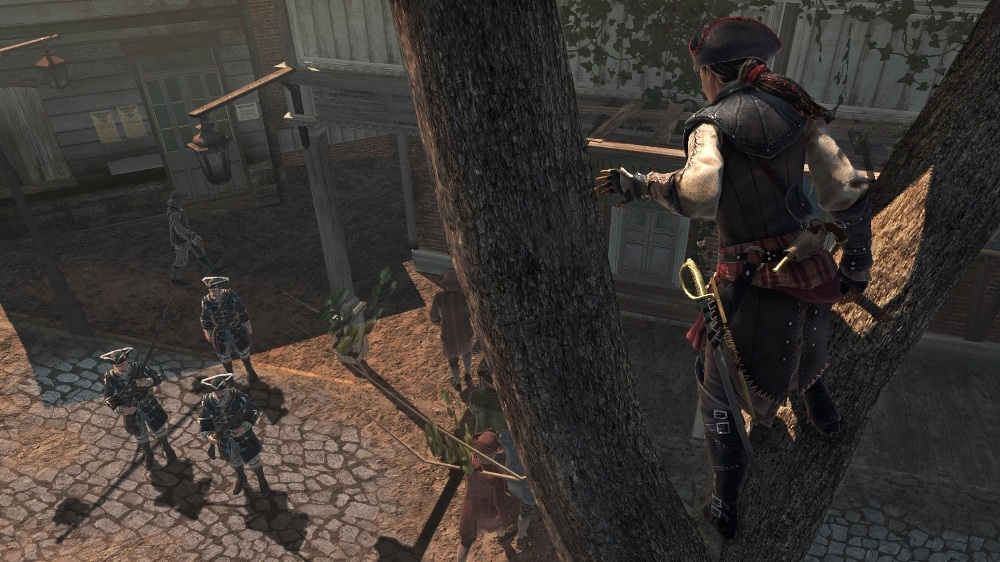 Image de Assassin's Creed® Liberation HD