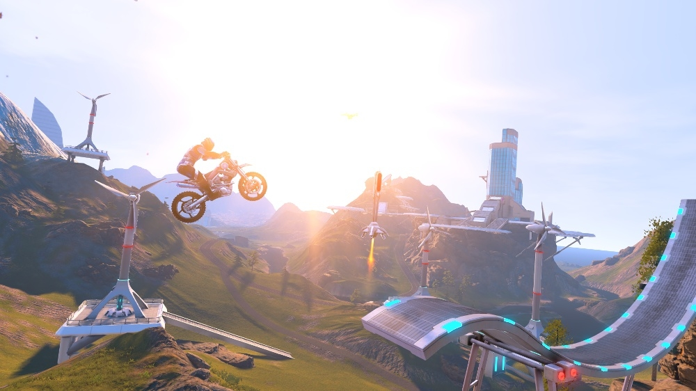 Image from Trials Fusion™