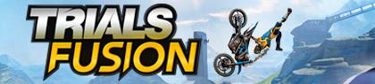 Trials Fusion +  DLC + TU Banner