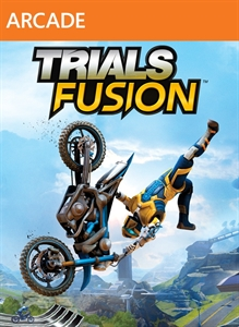 Trials Fusion +  DLC + TU Boxartlg