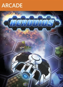 HEXODIUS Trailer