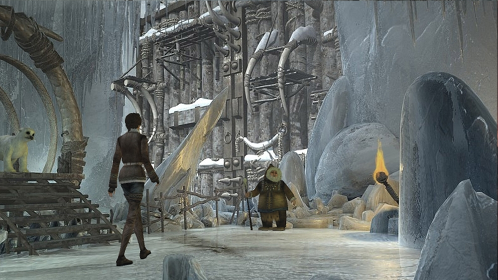 Image from Syberia 2