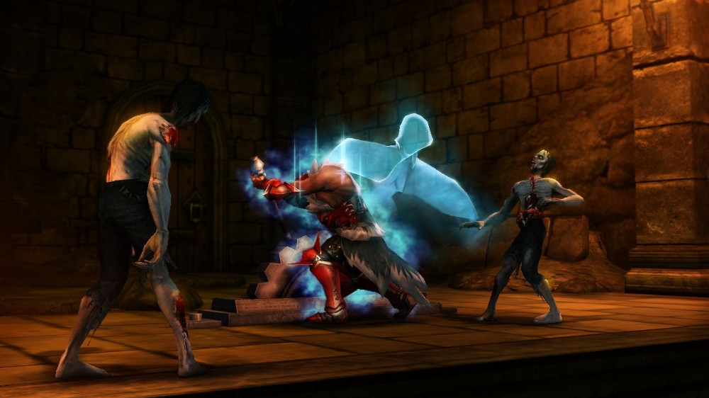 Imagen de Castlevania: Lords of Shadow - Mirror of Fate HD