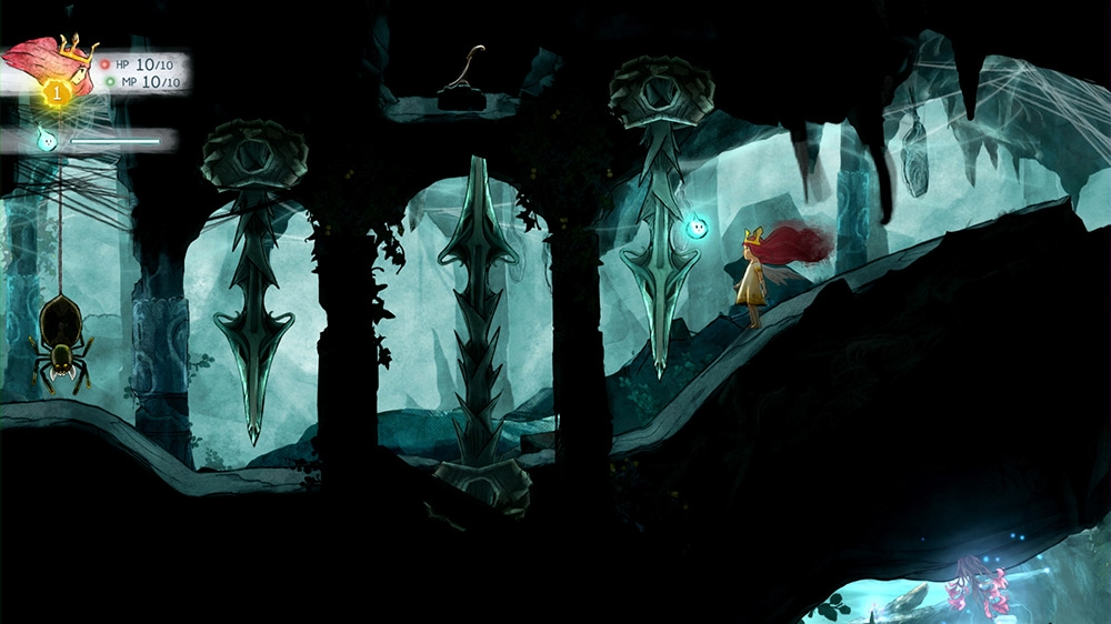 Imagen de Child of Light