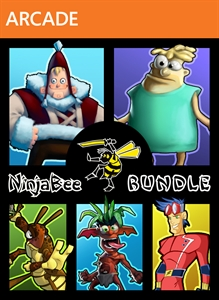 NinjaBee Bundle