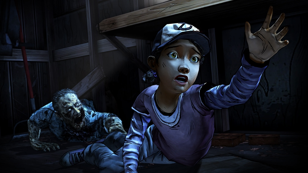 Imagen de The Walking Dead: Season Two