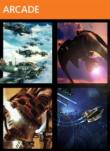 Space Shooter Bundle