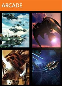 Paquete Batalla espacial