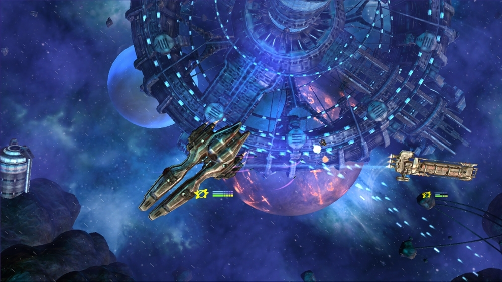 Bilde fra Space Shooter Bundle