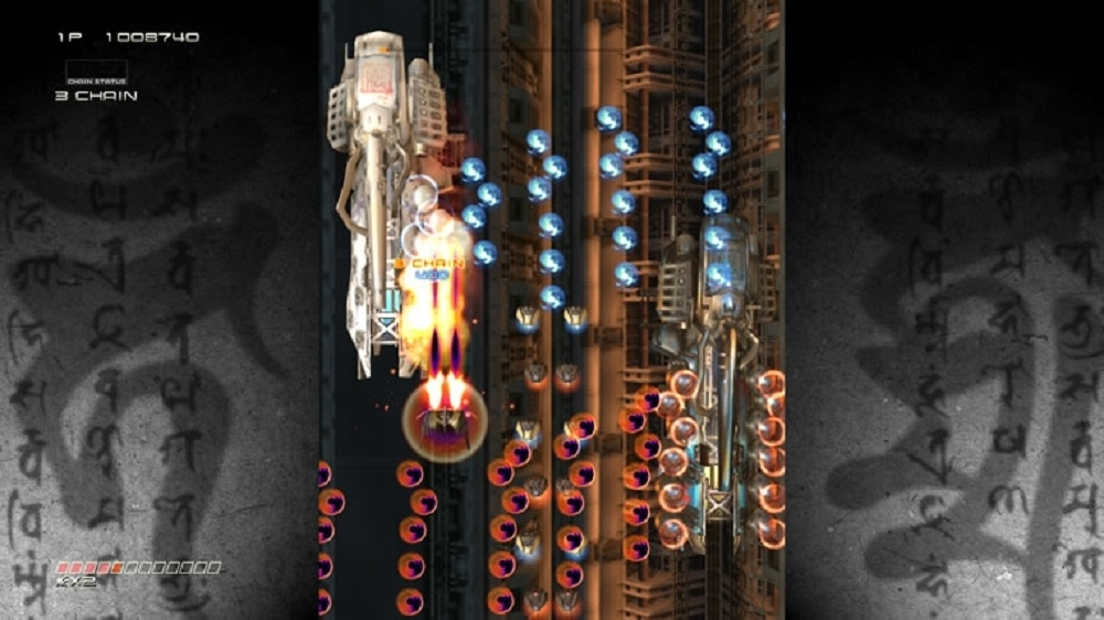 Image from Space Shooter Bundle