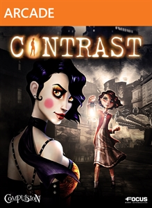 CONTRAST - Launch Trailer