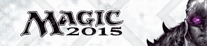 Magic 2015 Banner