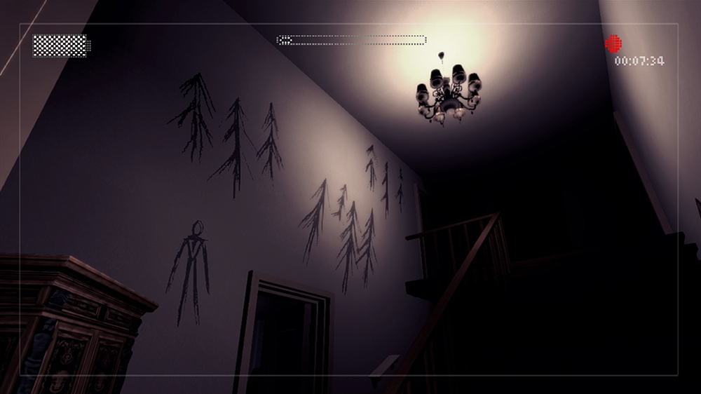Image from Slender: The Arrival