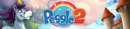 Peggle 2               Banner