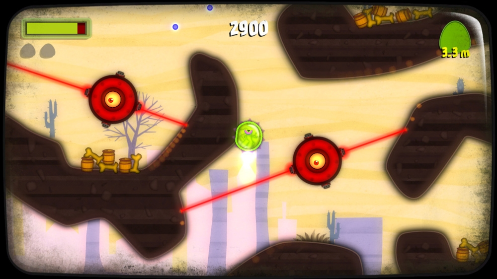 Imagen de Tales from Space: Mutant Blobs Attack