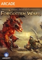 Arcade: Might Magic Duel of Champions Forgotten Wars for Xbox 360