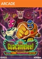 Guacamelee! Super Turbo Championship Edition – Guac Pic Pack