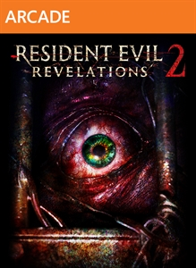 Resident Evil Revelations 2: teaser concept