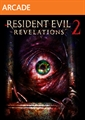 Resident Evil Revelations 2: Second Trailer