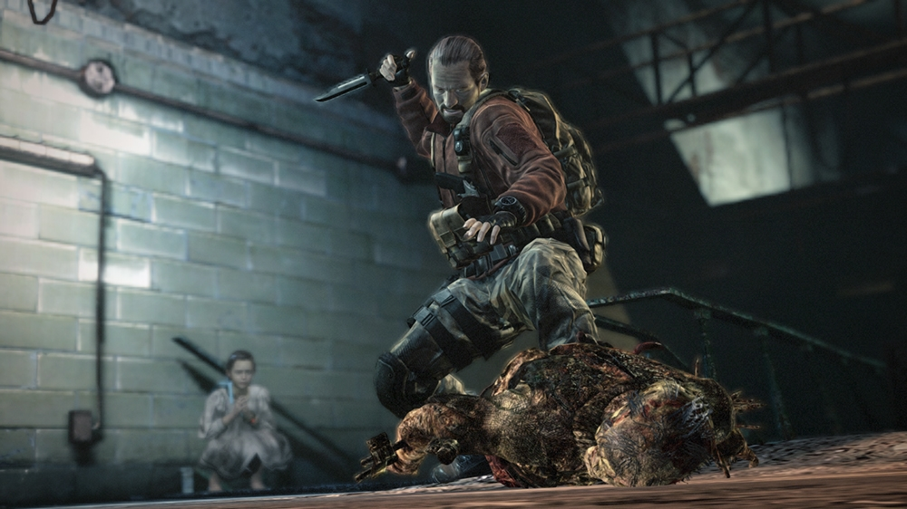 Image from RE Revelations 2