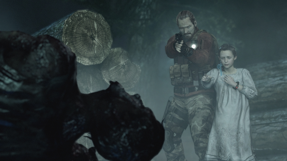 Image de RE Revelations 2