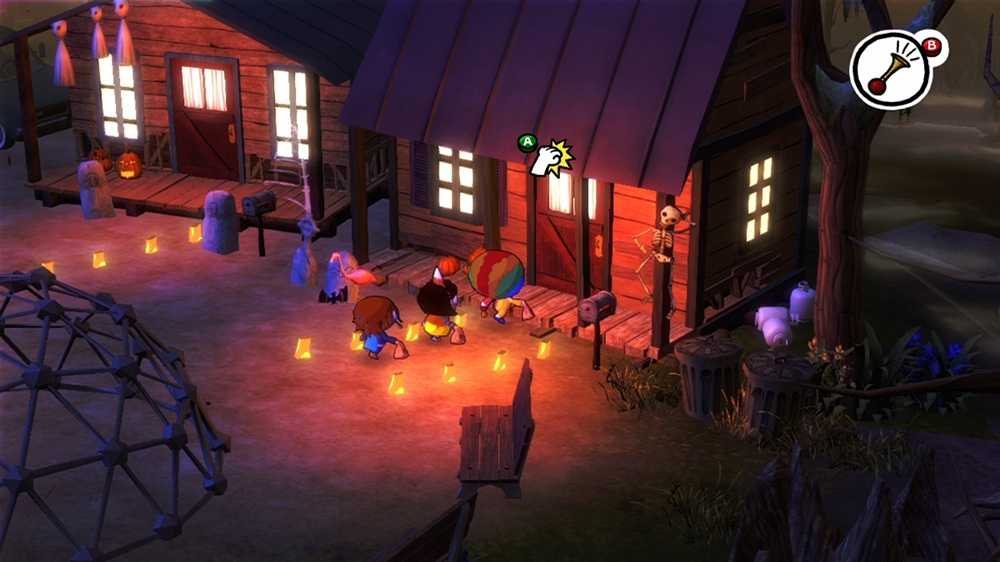 Image de Costume Quest 2