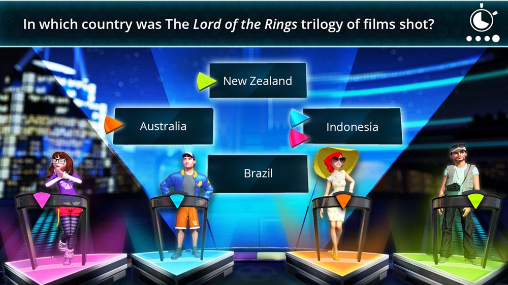 Image from Trivial Pursuit Live!