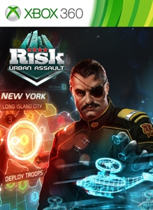 Risk Urban Assault -- Risk Urban Assault