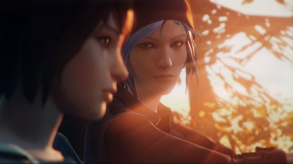 Bild von Life Is Strange Episode 1
