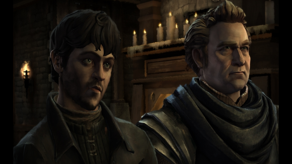Image de Game of Thrones - A Telltale Games Series