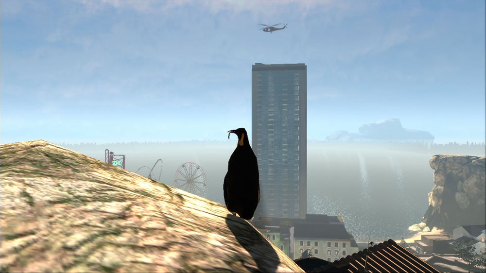 Bild von Goat Simulator