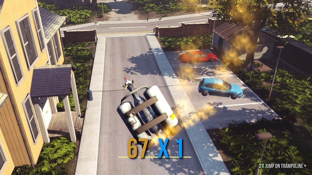 Goat Simulator のイメージ