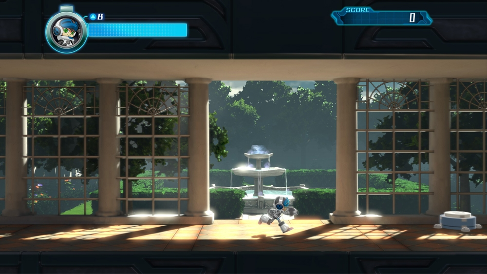 Image de Mighty No. 9