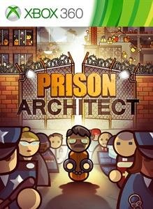 Prison Architect Xbox 360 [XBLA] Oyun  İndir [MEGA] [JTAG-RGH]