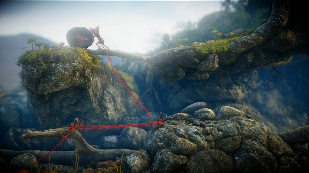 Image from Unravel