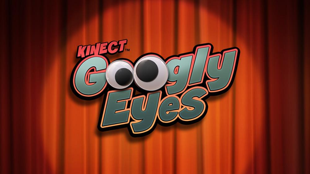 Image from Kinect Googly Eyes