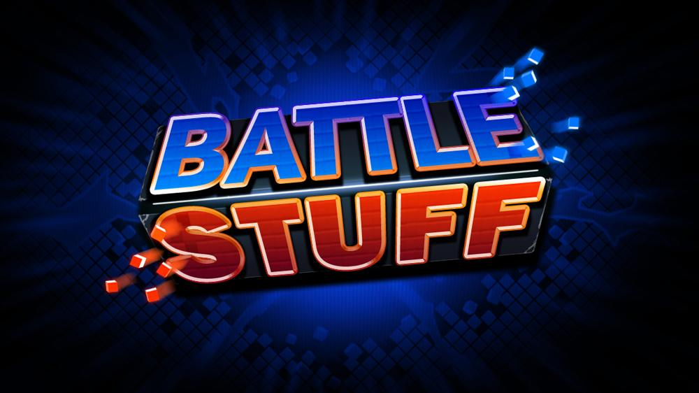 Battle Stuff 이미지