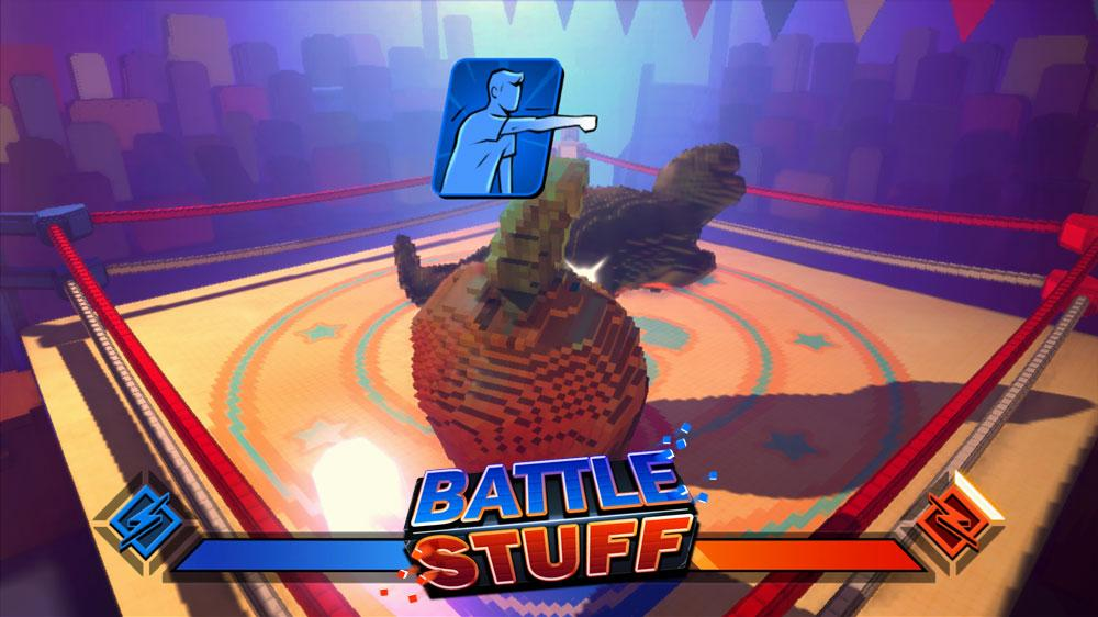 Image de Battle Stuff